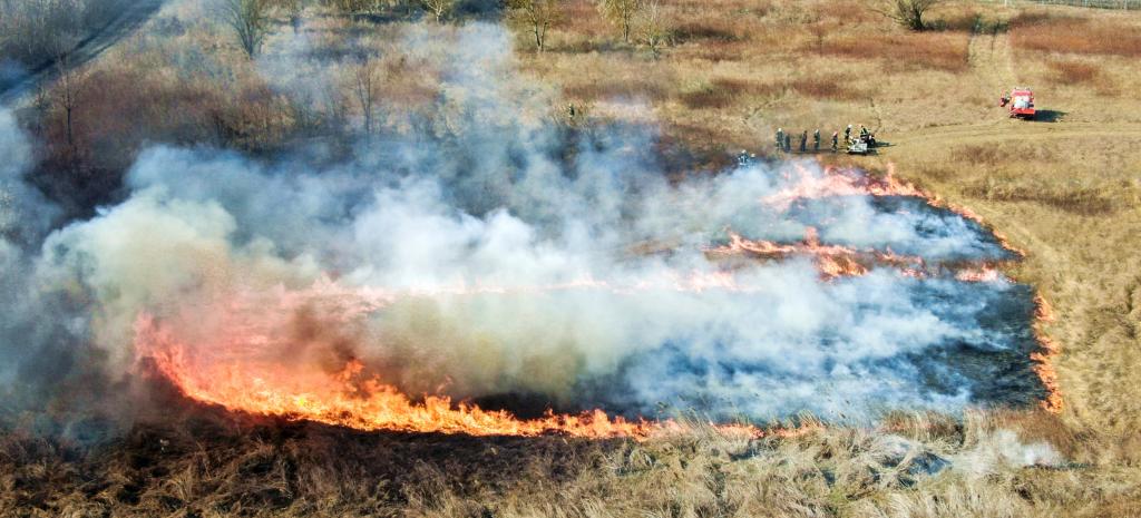 Tűzgyújtási tilalom aloldal fejlécképe