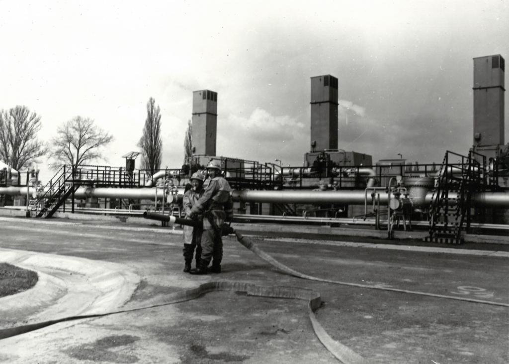 Berzence - 1980.