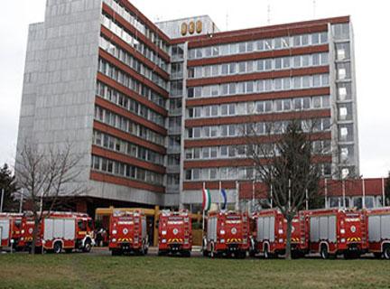 300 birkát mentettek meg a tűzoltók
