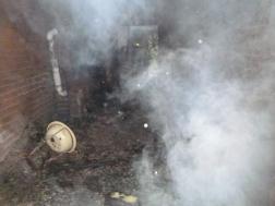 Halálos lakástűz Nagyatád külterületén - füsttel telítődött ház